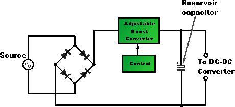 power factor correction active active power factor correction radio electronics