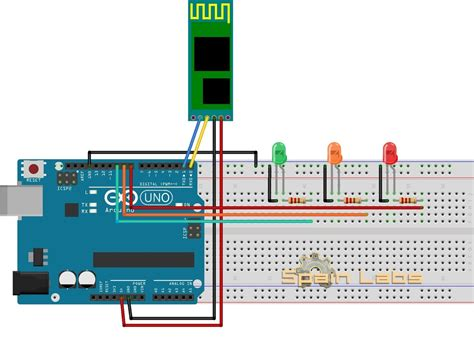 tutorial arduino bluetooth android spainlabs tutorial appinventor arduin