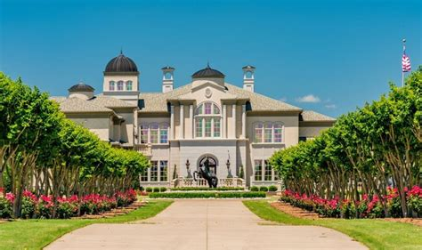 houses for sale in fort smith ar 10 9 million mansion in fort smith ar homes of the rich