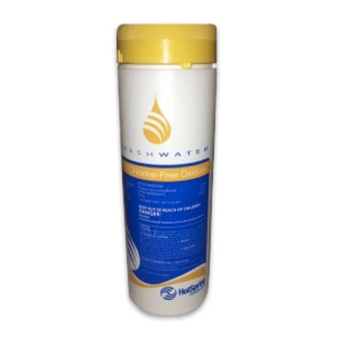 mps spa mps spa shock 2lbs