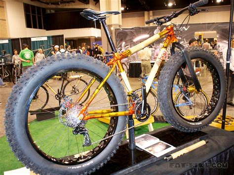 Handmade Bicycle - bikes at the american handmade bicycle show 2014