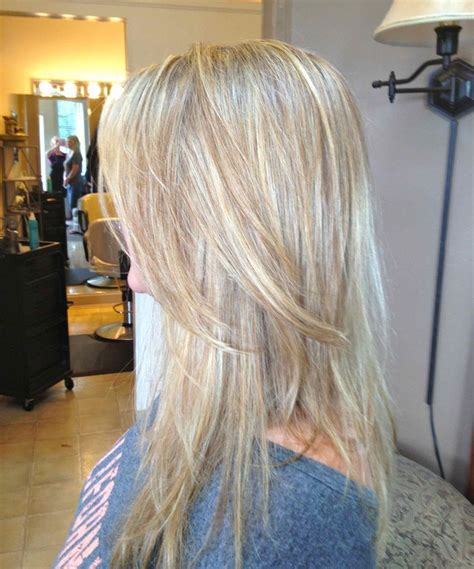 how to blend in hair roots blonde hair with lowlights to blend roots google search