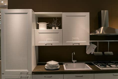 www cucine scavolini it cucina lineare scavolini modello colony scontata 28