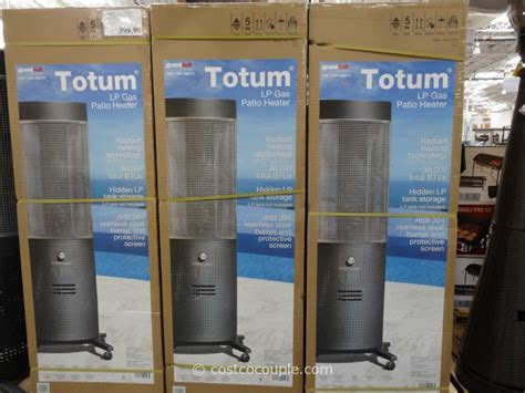 Totum Patio Heater Totum Lp Gas Patio Heater Totum Patio Heater Patio Heater Review Totum Outdoor Patio Heater