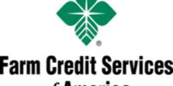 credit services farm credit services report touts crop insurance