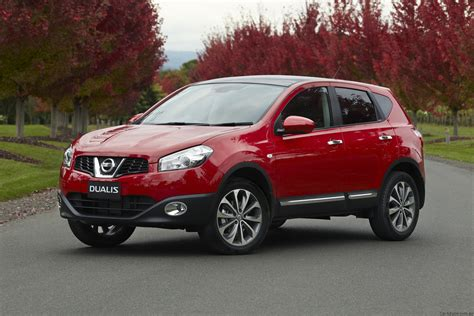 nissan dualis 2010 nissan dualis review specification price caradvice autos