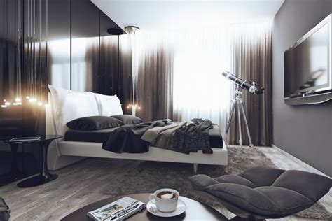 bachelor bed 60 stylish bachelor pad bedroom ideas