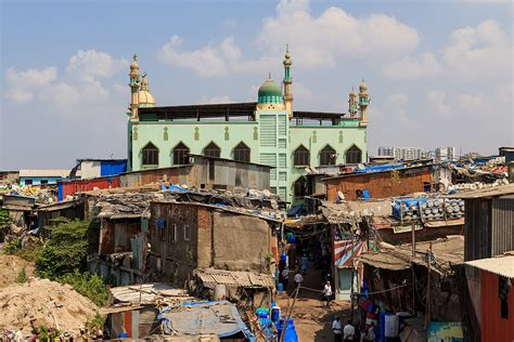 In India by List Of Slums In India