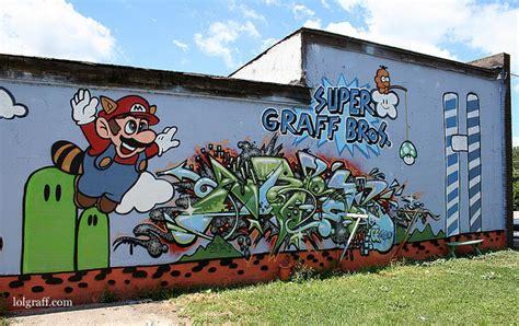 funny graffiti lolgraff
