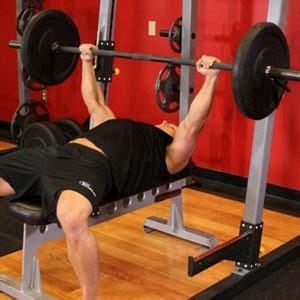 errores que impedir 225 n alcanzar tus objetivos en bench