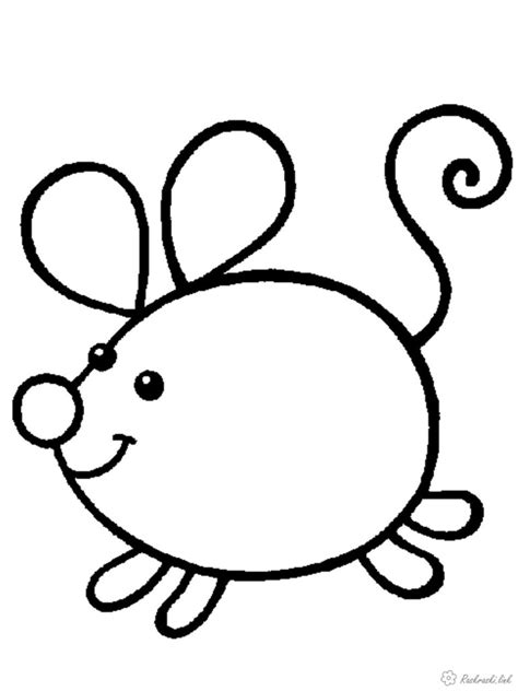 easy simple coloring pages coloring pages simple coloring pages for kids free
