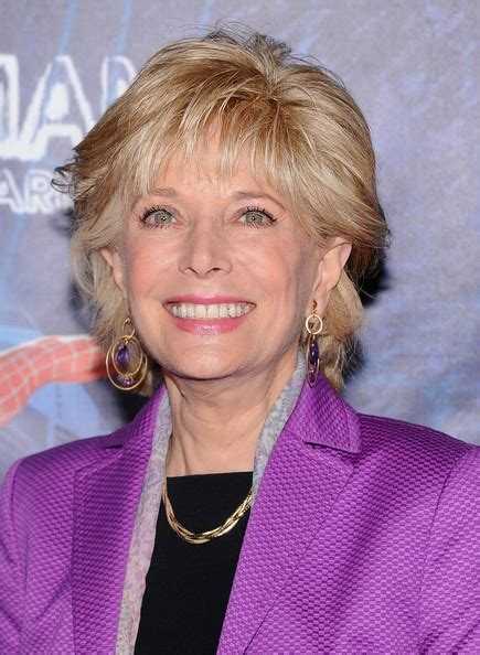 pictures of leslie stahl s hair leslie stahl hairstyle leslie stahl zimbio globezhair