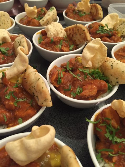 10 Great Bowl Foods by Catering Harts Food Events