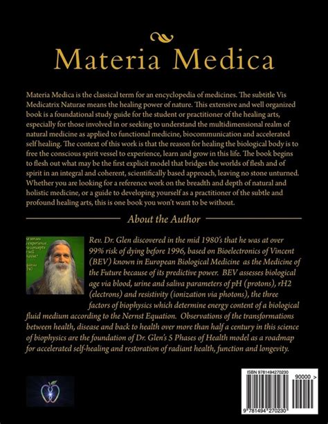 the encyclopedia materia medica vol 9 a record of the positive effects of drugs upon the healthy human organism classic reprint books materia medica healing oasis