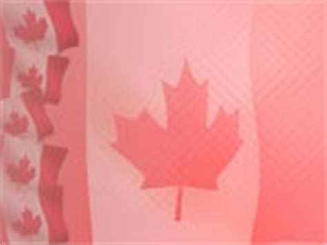 Canada Flags And Maps Powerpoint Templates Canada Powerpoint Template