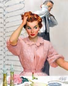 This 1955 Good House Wife S Guide Explains How Wives Should Treat » Ideas Home Design