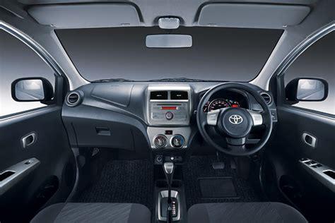 Interior Toyota Terbaru by Gambar Interior Mobil Toyota Agya Terbaru Dan Eksterior
