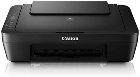 Tinta Printer Canon Pixma Mg2570s 5 Printer Dengan Hasil Cetak Mengagumkan Yang Harganya