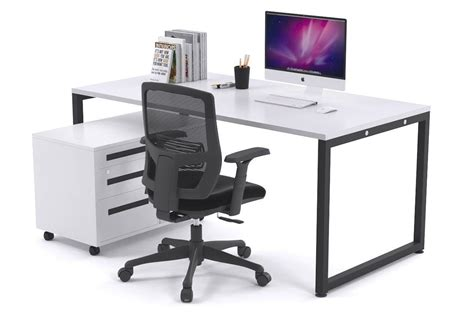 modern office desk office furniture litewall evolve