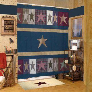 americana shower curtain americana star shower curtain on popscreen