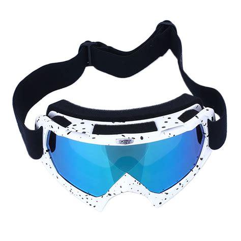 Anti Uv Sports skiing snowboard goggles lens anti uv ski sports