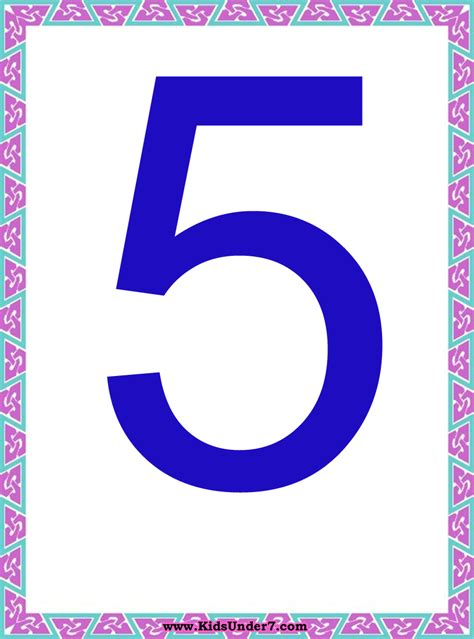 printable number flashcards 1 5 number images 1 10 worksheets releaseboard free