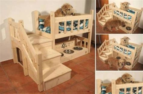diy pallet captains bed how to make your furbaby a pallet bed the whoot