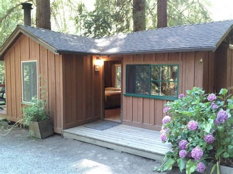 Big Sur Cabins For Rent by Cabin 4 Picture Of Ripplewood Resort Big Sur Tripadvisor