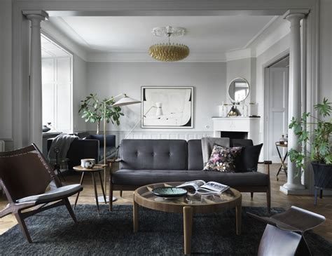 decorated apartments a skilfully decorated scandinavian apartment daily