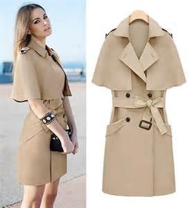 Outwear Winter Women S Suits Woolen Blends Coats Office Lady