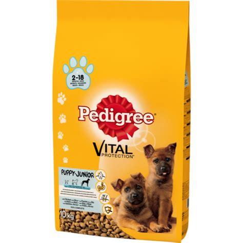 pedigree large breed puppy food pedigree vital protection large breed puppy food from 163 7 93