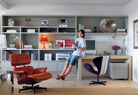 unique and cool home office design a8 image photos