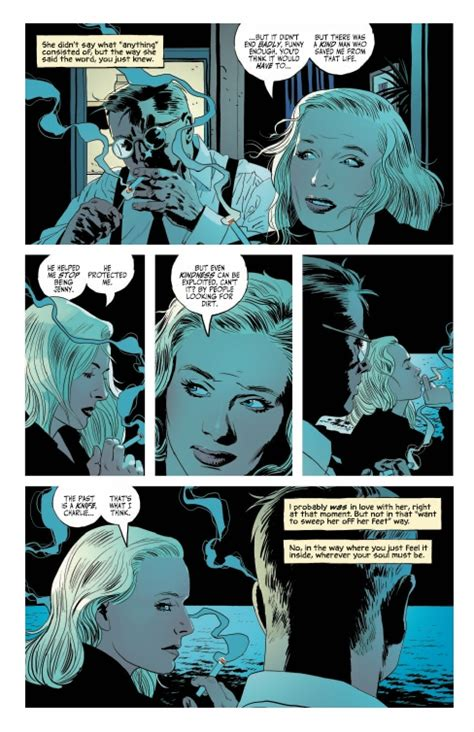 the fade out volume page 45 comic graphic novel reviews february 2016 week four page 45 comics graphic