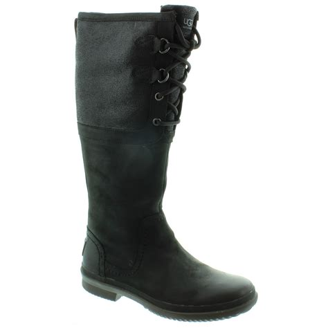 ugg waterproof boots ugg sheepskin waterproof