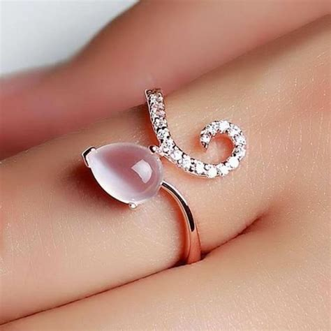 Batu Akik Mata Melirik Nan Unik batu akik tak selamanya norak 8 desain cincin ini