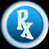 Pharmacy Rx Symbol | 1024 x 1024 jpeg 275kB