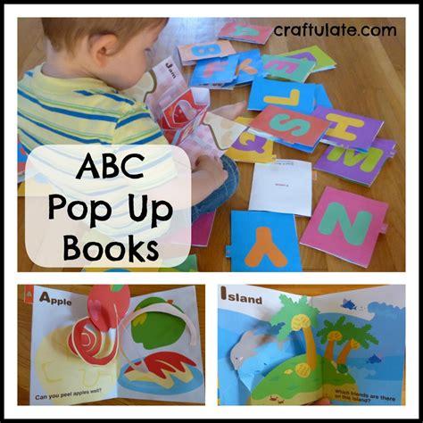 i you a pop up book books abc pop up books craftulate