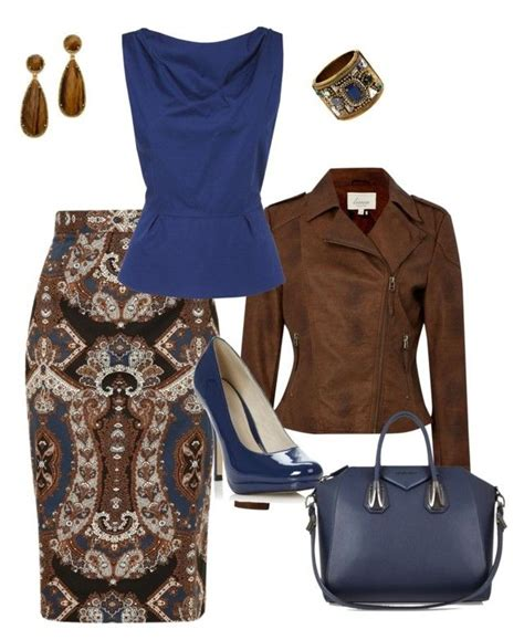 Coat Combi Burberry Terry Diskon quot fall attire for work quot by bsimon623 liked on polyvore polyvore terry o