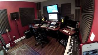 Home Recording Studio Voice How To Turn Any Room Into A Recording Studio Home