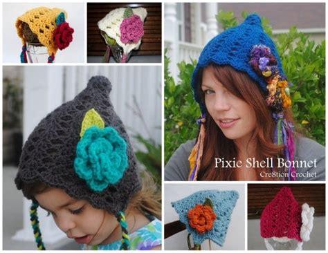 Promo Kupluk Baby Pixie Hat promo code for pixie shell bonnet read below