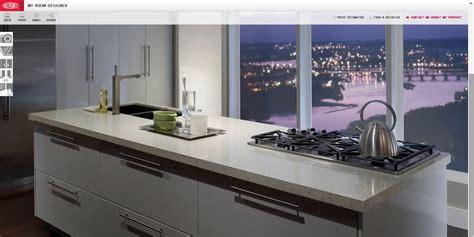 Korean Kitchen Countertops Quartz Kitchen Countertops Dupont Zodiaq 174 Dupont Usa