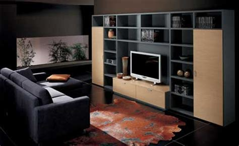 home entertainment system storage unit livinator