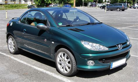 used peugeot 206 cc peugeot 206 related images start 0 weili automotive network