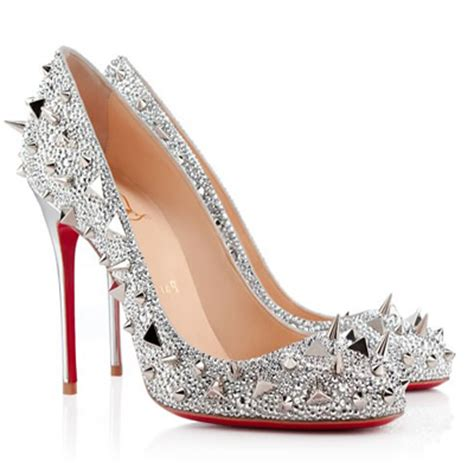 Wedding Shoes Expensive by Christian Louboutin Wedding Shoes Cosmetic Ideas