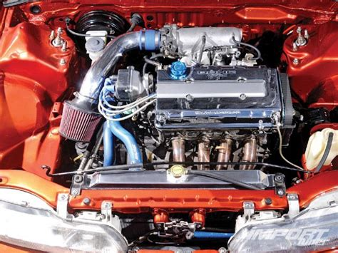 how does a cars engine work 1992 acura integra on board diagnostic system 1992 acura integra brawler on a budget injen blox intake import tuner magazine