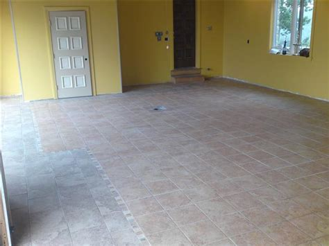 Porcelain Tile Garage Floor Garage Tiles Ceramic Garage Tiles