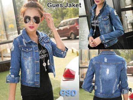 Baju Moose Baju Korea Cp Murah Murah 21 guess jaket blue grosir tanah abang baju import murah grosirdress