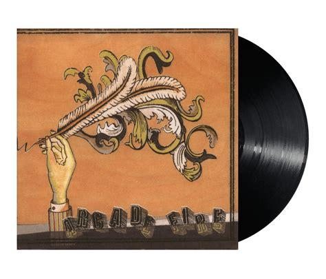 Everything Now Single Vinyl - vinyl lp bundle arcade store