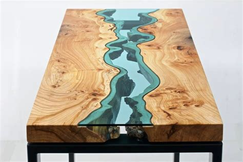 Topography Coffee Table | topographic coffee table interior design ideas