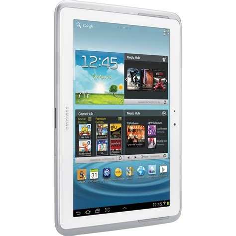 Tablet Samsung Note samsung 16gb galaxy note 10 1 quot tablet white